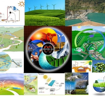 नवीकरणीय ऊर्जा अनुदान नीति तयार