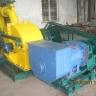 Turbine of Khalichhahara MHP