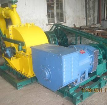 Khalichhahara MHP 100 kW, Pahada VDC, Dolpa