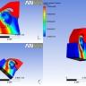 Simulation of Solukhola Tuintar MHP (100 kW)
